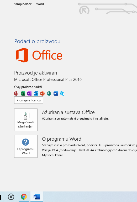 Microsoft - Totally new icons for MS Office apps are rolling