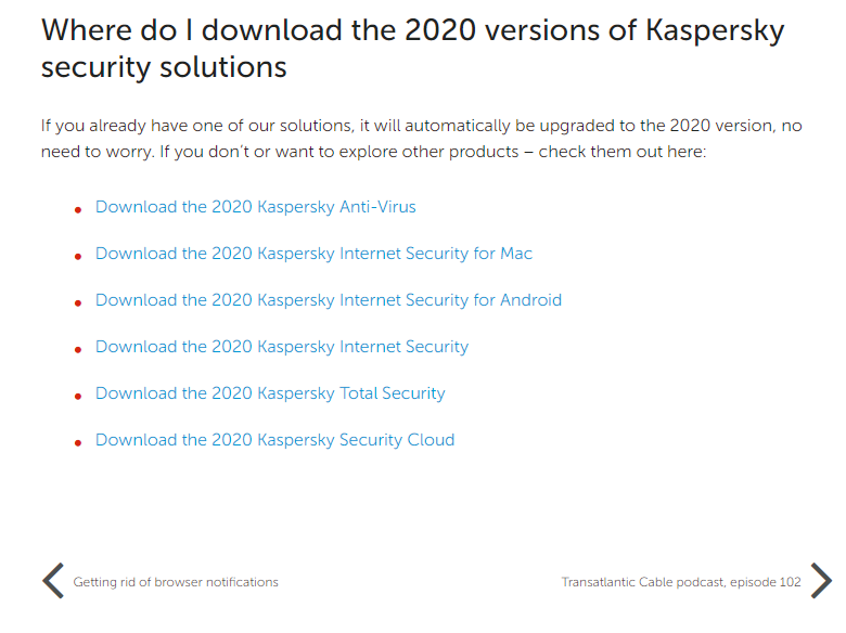 Extended Trial - Kaspersky Total Security 2019 19 0 0 1088