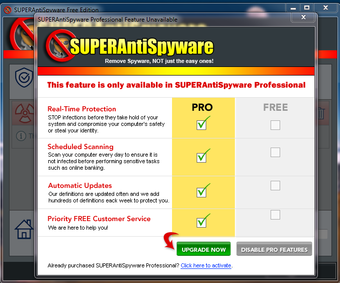 urinra • Blog Archive • Super anti spyware activation code 2012
