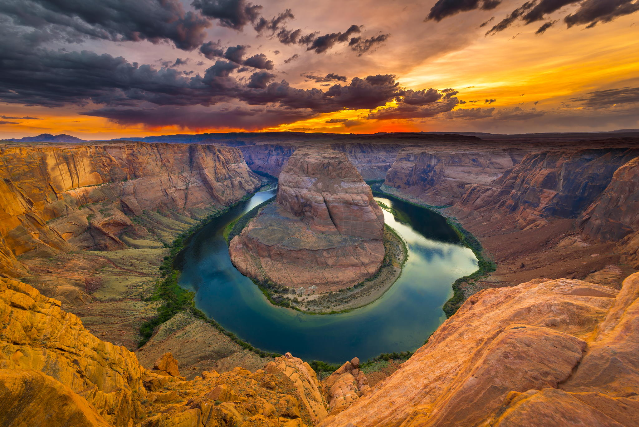 Horseshoe Bend, U.S..jpg