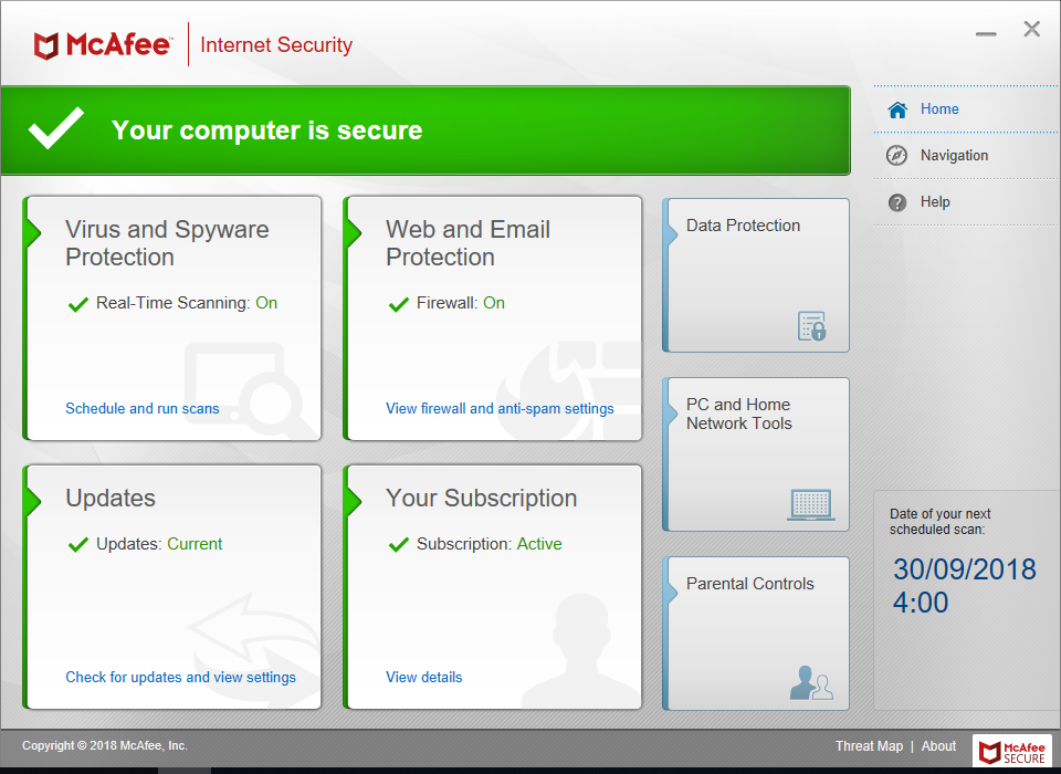 mcafee old ugly interface.PNG
