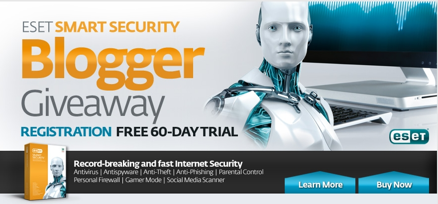 Expired - ESET Smart Security7, ESET Mobile Security- 60 day