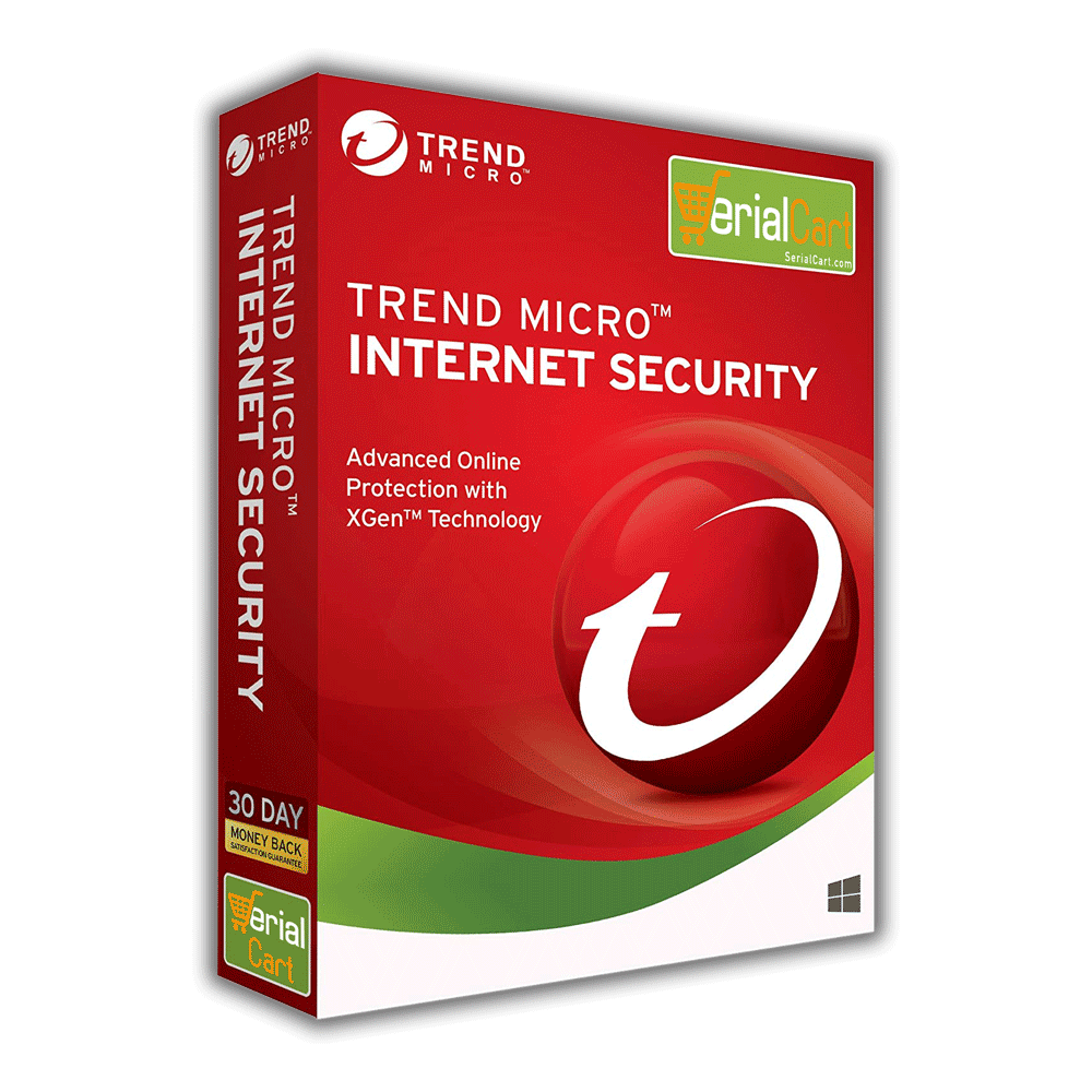 Trend Micro Internet Security 2021