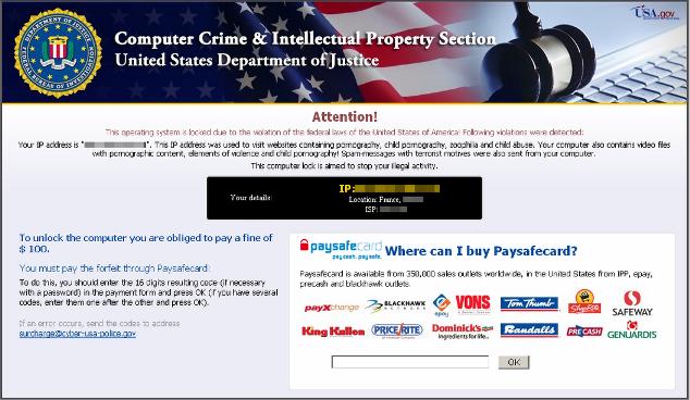 Remove Computer Crime Intellectual Property
