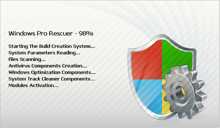 Windows Pro Rescuer Removal Instructions