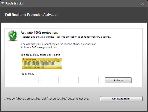 [Image: Best Antivirus Software Alert]