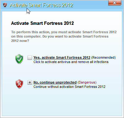 [Image: Smart Fortress 2012 Activation]