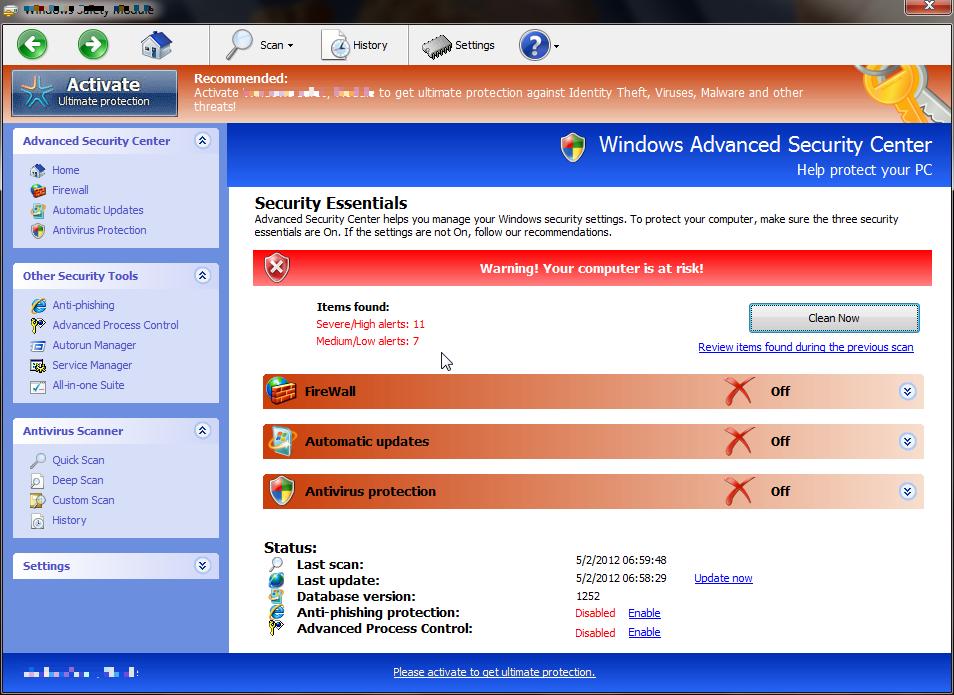[Image: Windows Pro Web Helper Rogue]