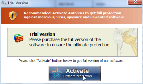 Windows Privacy Extension Virus – 5 Steps Removal Guide