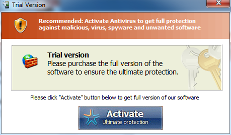 Windows Premium Defender Activation