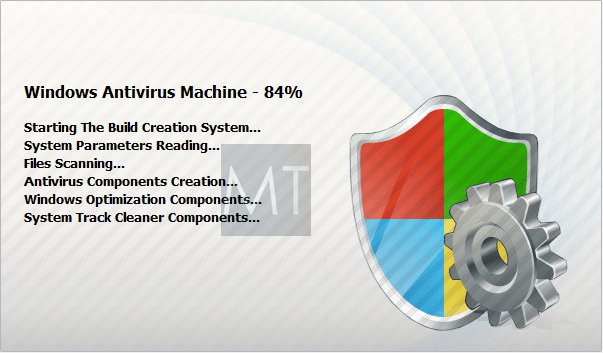 How To Remove Windows Antivirus Machine Uninstall Guide