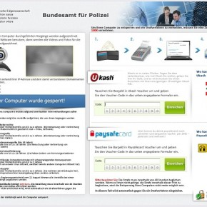 Bundesamt Fur Polizei virus