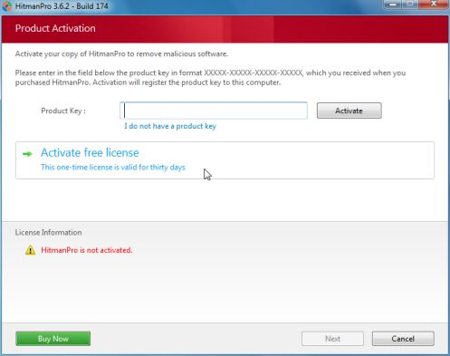 Cara Buang OutoBox Program Adware