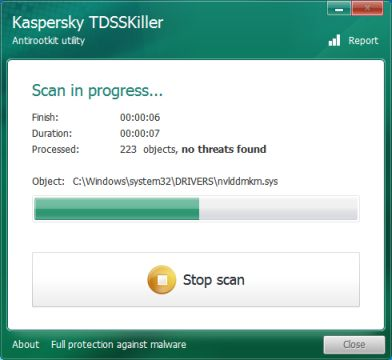 Remove Trojan/Downloader.Geral.sie (Virus Removal Guide)