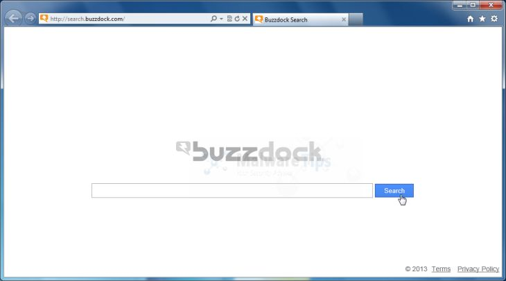 [Image: Buzzdock Search]