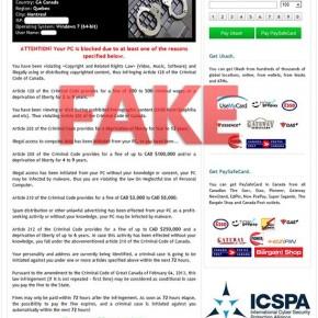 [Image: ICSPA Ukash virus]