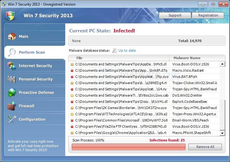 [Image: Win 7 Security Plus 2013 virus]