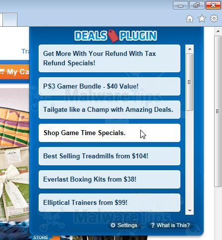 Free Quitar ads by fundeals