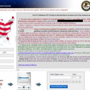 [Image: FBI ICSPA virus]