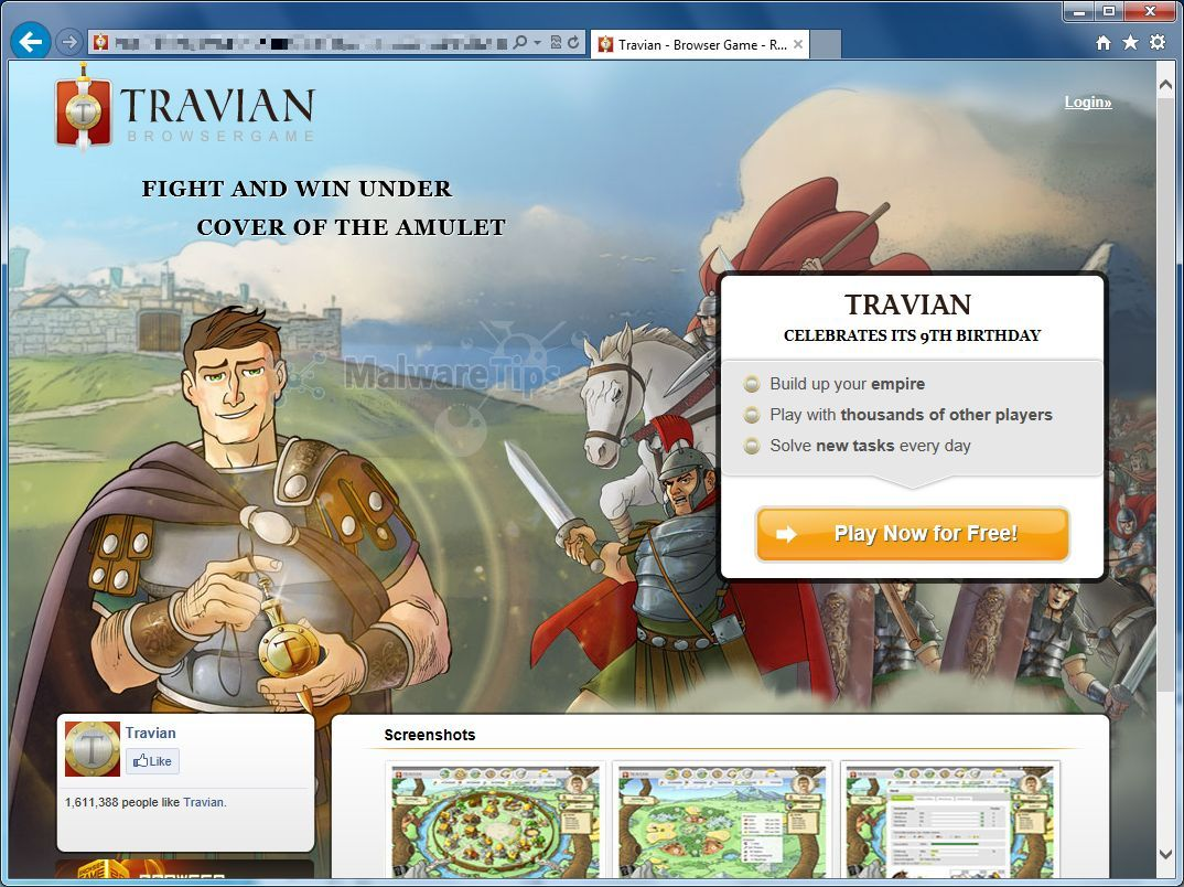 [Image: Ad.Xtendmedia.com pop-up ads]