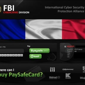 [Image: International Cyber Security Protection Alliance scam]