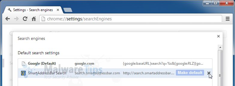 [Image: Websearch.lookforithere.info removal]