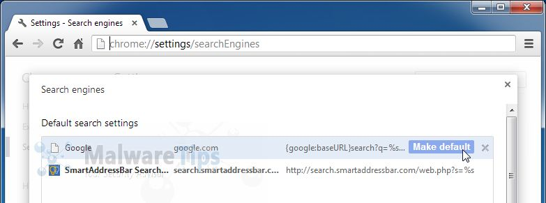 [Image: Websearch.lookforithere.info search removal]