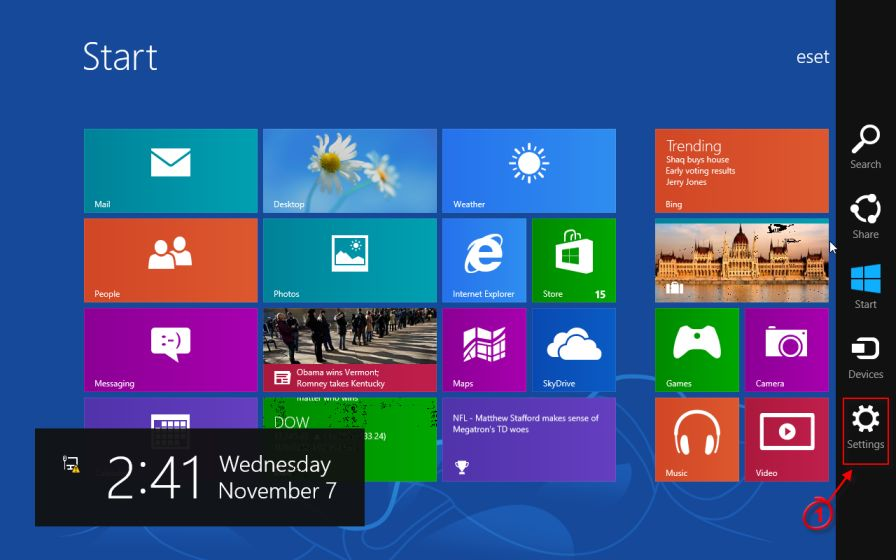 [Image: windows 8 settings]
