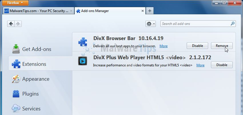 Internet explorer extension for mozilla firefox christiane-d us
