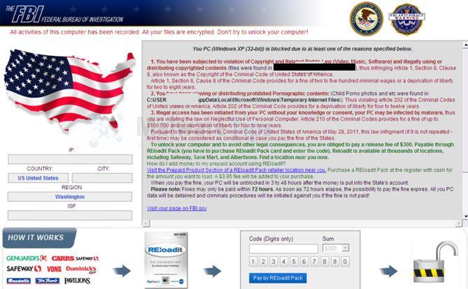 fbi moneypak virus - Ataum berglauf-verband com