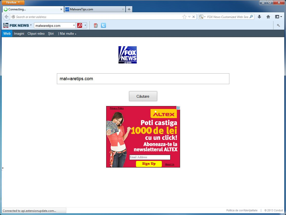 How to remove Fox News Toolbar (Uninstall Guide)