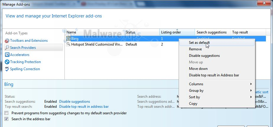 Conduit search has hijacked my firefox browser how do I ...