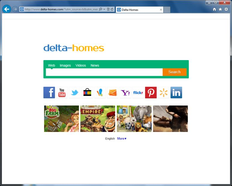 [Image: delta-homes.com virus]