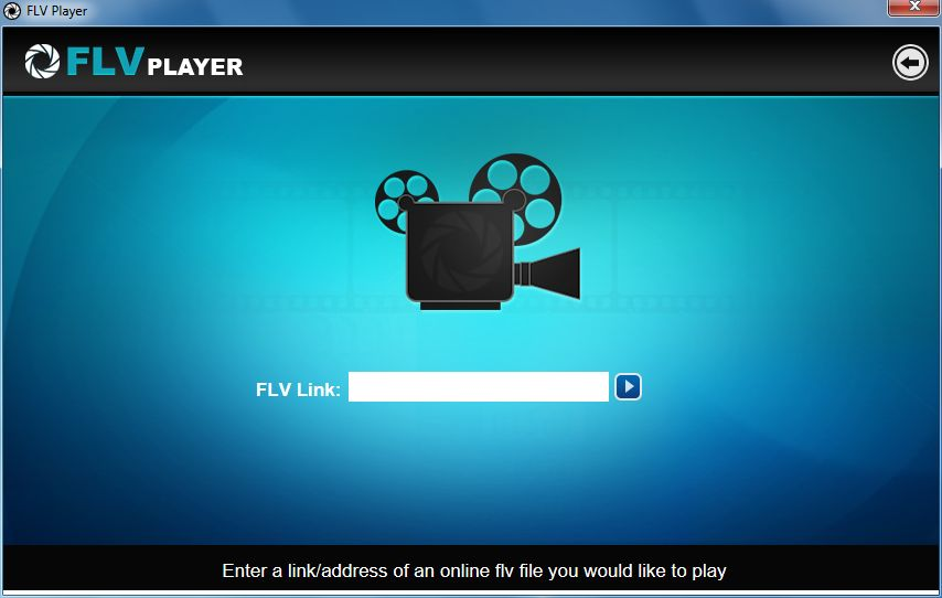 [Image: FLV Player by  Somoto LTD]