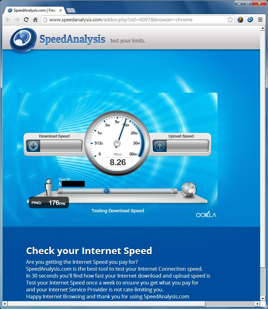[Image: Speed Analysis virus]