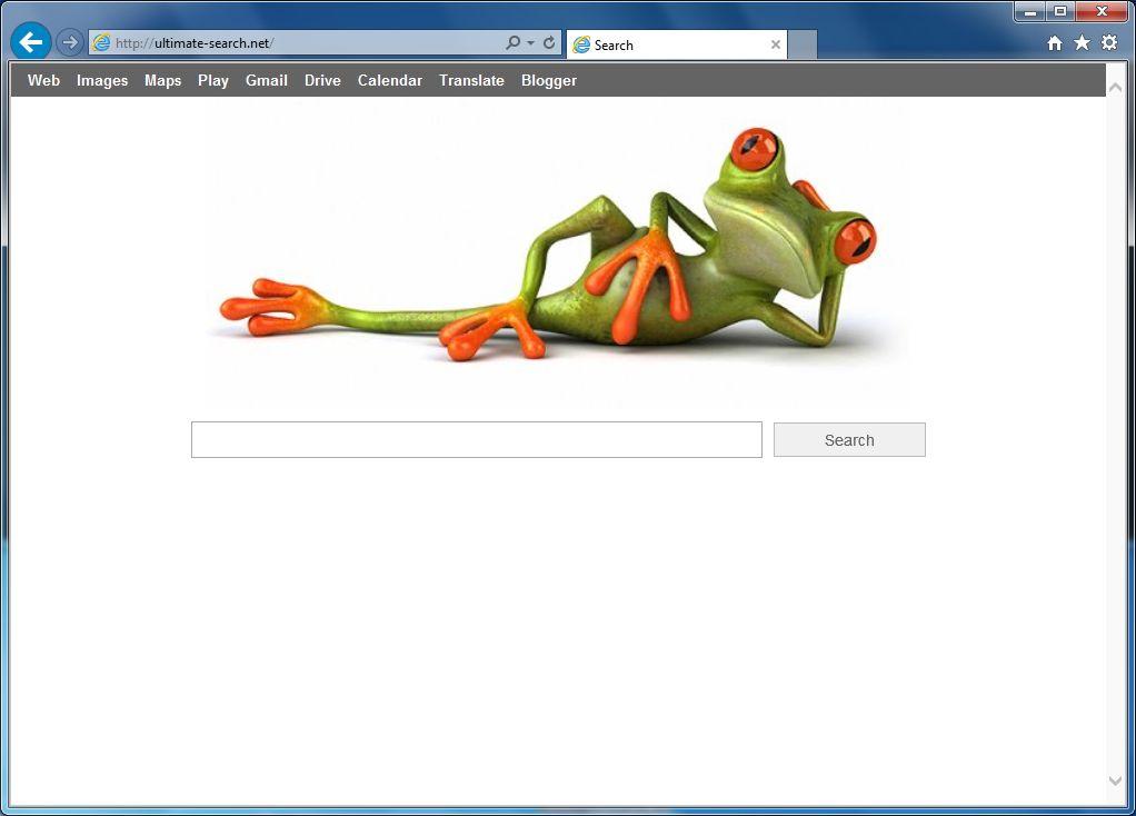 [Image: Ultimate-search.net virus]