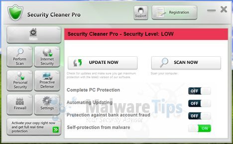 [Image: Security Cleaner Pro]