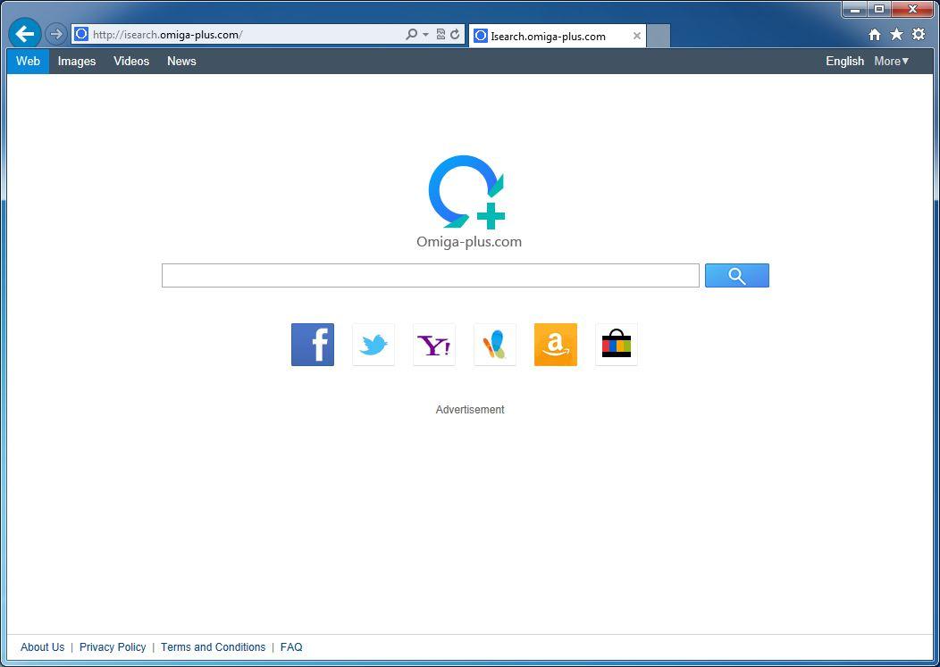 [Image: Isearch.omiga-plus.com virus]