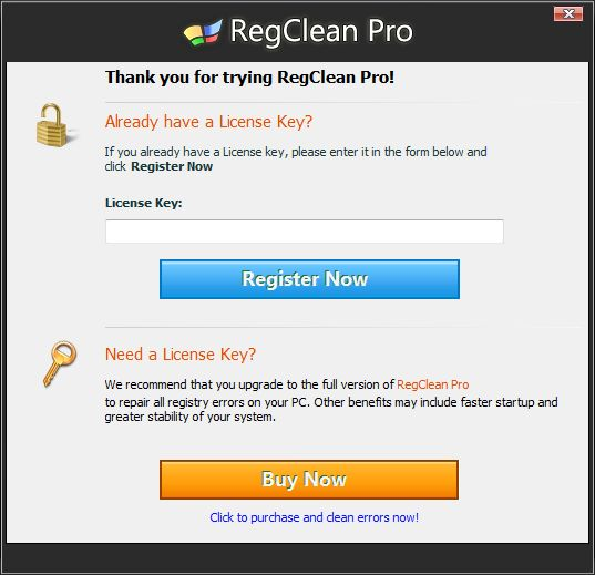 regclean pro free download full version