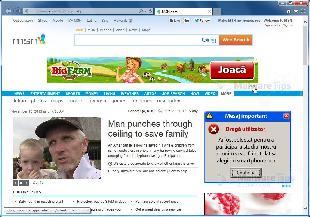 How to remove Coupon viruses – Coupon adware removal instructions (Coupon advertisements)
