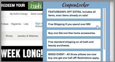 Remove Coupon Locker (Virus Removal Guide)