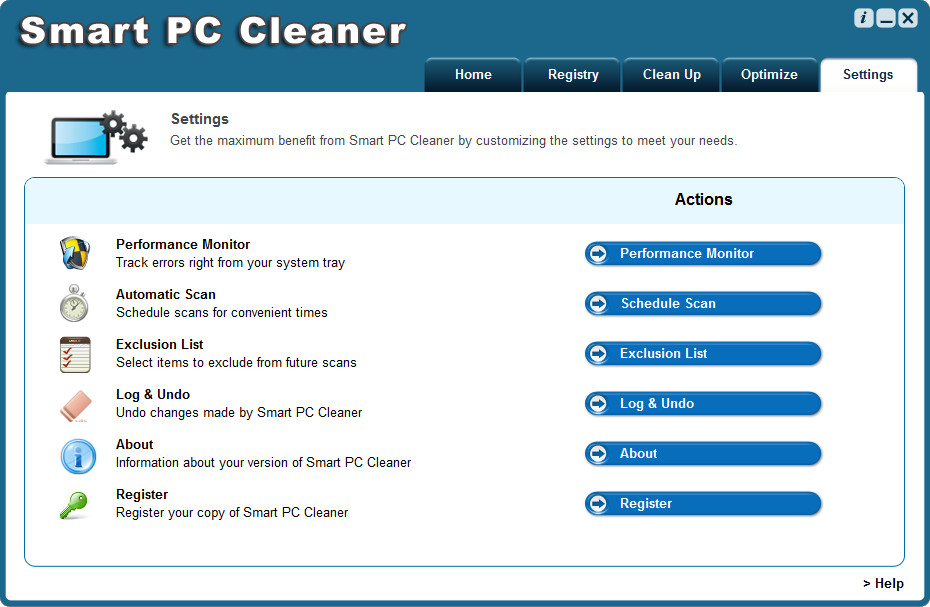 [Image: Smart PC Cleaner virus]