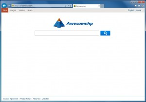 Remove Awesomehp.com hijack (Virus Removal Guide)