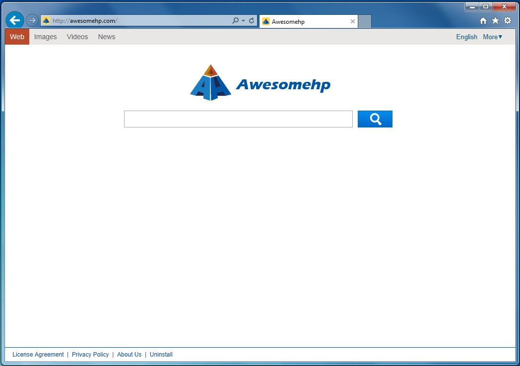 [Image: Awesomehp virus]