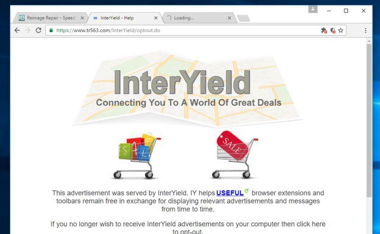 InterYield Virus