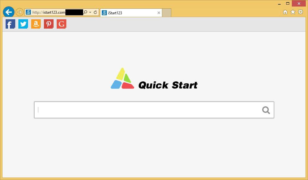 Quick Start virus