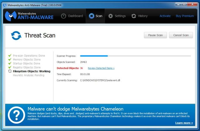 Remove Binkiland Search virus (Removal Guide)