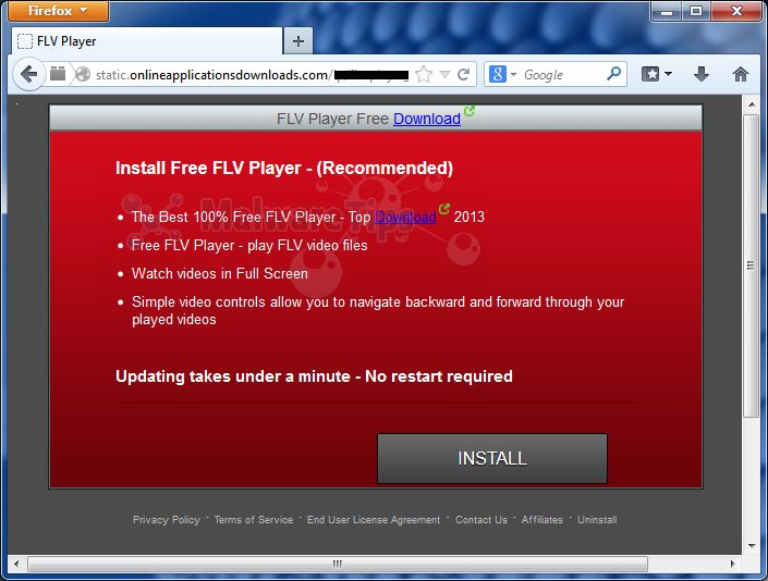 Flvplayer4free download.