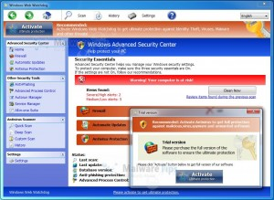 "How to remove ""Windows Web Watchdog"" virus (Removal Guide)"
