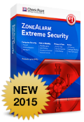 ZoneAlarm 2015 Extreme Security G